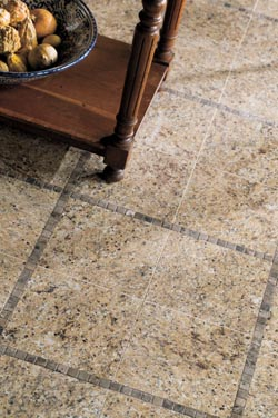 luxury vinyl flooring in st. john